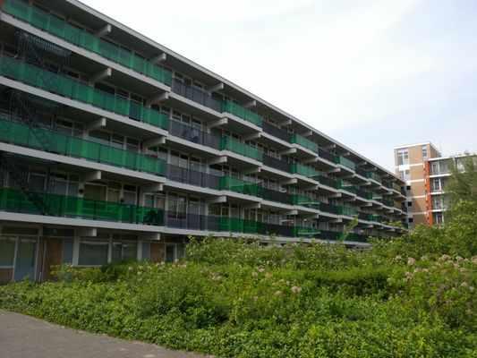 Groene Tuin Rotterdam : Ambulance naar groene tuin in rotterdam oozo